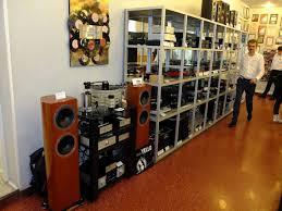 Стерео Тест <b>Головки звукоснимателя</b> AT33EV, <b>Ortofon MC</b> Rondo ...