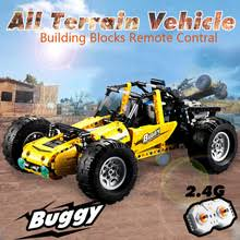 <b>toys</b> for <b>children Building</b> Blocks RC Car All-Terrain Vehicle ...