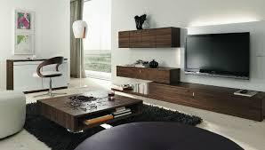 amazing white wood furniture sets modern design:  wenge white living room
