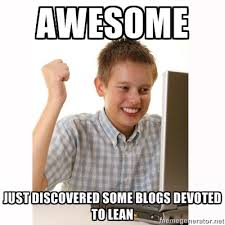 Weekend Fun: LeanMemes.com #LeanMeme Contest Winners | Lean Blog via Relatably.com