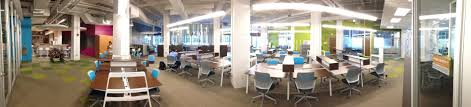 flywheel co working space offers ideal environment in wake forest fly2