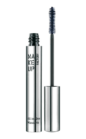 <b>Тушь для ресниц</b> MAKE UP FACTORY <b>All</b> in one mascara ...