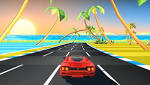 Horizon Chase Turbo Hands-On – On the Road Again