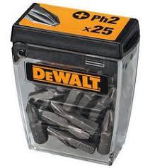 Купить <b>Набор бит DeWALT DT71522</b>-QZ по супер низкой цене со ...