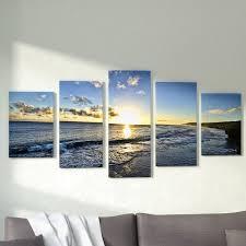 <b>5 Piece Canvas</b> Pictures   Wayfair