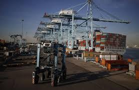 longshore union employers seek early pact at u s east coast the international longshoremen s association holds informal talks the united states maritime alliance