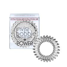 <b>invisibobble Power Crystal Clear</b>