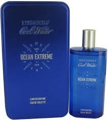 Buy <b>Davidoff Cool Water Ocean</b> Extreme by Eau de Toilette - 200 ml ...