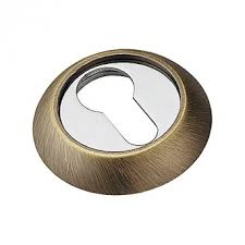 Накладка на <b>ключевой цилиндр Adden</b> SC 001 Bronze в Томске ...