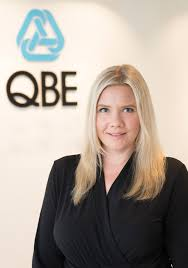qbe asia pacific helen attenborough chief information officer emerging markets