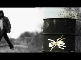 The Prodigy - Invaders Must Die (Official Video) - YouTube