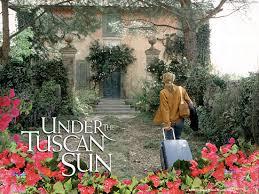 Znalezione obrazy dla zapytania Pod słońcem Toskanii kadry z filmu