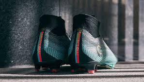 Вышли <b>бутсы Nike</b> Mercurial <b>Superfly VI</b> Cristiano Ronaldo Chapter ...