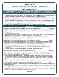student case worker trainee resume sample jpgcase worker resume sample  amp  template