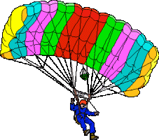 Image result for parachute divider