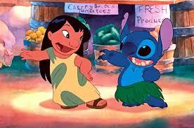 Disney выпустит фильм-ремейк по мультфильму «<b>Лило и Стич</b>»