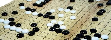 Image result for juego del Go