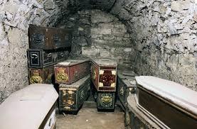 <b>St</b>. Michan's Mummies – Dublin, <b>Ireland</b> - Atlas Obscura