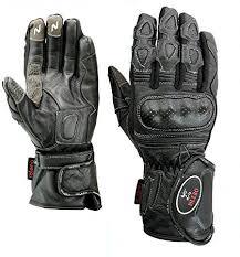 Islero <b>Professional</b> Leather Motorbike <b>Motorcycle Gloves</b> Windproof ...
