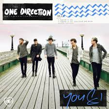 <b>You</b> & I (<b>One Direction</b> song) - Wikipedia