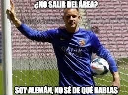 Memes y Athletic Bilbao apabullan al Barcelona | e-consulta.com ... via Relatably.com
