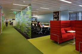 innovative one shelley street office interior design by clive wilkinson architects minimalist interior design architect office interior design