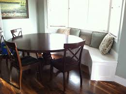 trendy kitchen banquette seating and dining room furniture banquette dining room furniture