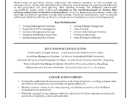Project Planner Resume Sample Sample Planner Resume And Tips Photo  Production Administrator Sample Resume Images TrendResume   Resume Styles and Resume Templates
