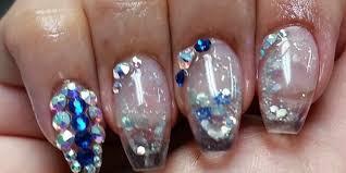 Resultado de imagem para imagens de aquarium nail