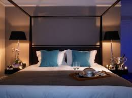 bedroom lighting types and ideas for a relaxing and inviting dcor bedside lighting ideas