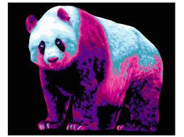 <b>Панда</b> - Интерактивные тамагочи