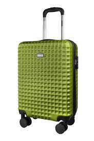 <b>Чемодан PROFFI TRAVEL Tour</b> Quattro Smart оливковый, размер ...