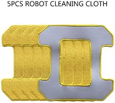 Cleaning Robot Cleaning Cloth Mop Cleaning Glass ... - Amazon.com