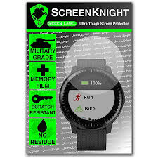 KIMILAR <b>Screen Protector</b> for Garmin Forerunner 245 / Garmin ...