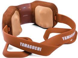 <b>Массажёр</b> для шеи и тела <b>YAMAGUCHI Axiom</b> NECK купить в ...