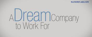 interview questions q what is your dream company to work for