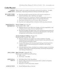 sample resume objectives administrative assistant shopgrat in sample resume objectives administrative assistant shopgrat in job objective for administrative assistant