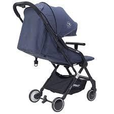<b>Прогулочная коляска</b> KIRA MOBILE (<b>RANT</b>) | Купить детские ...