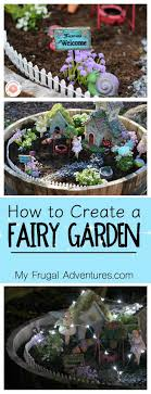 patio lights cafe galvanized z fun and whimsical fairy garden for indoor or for outdoor use such a fu