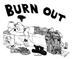 patient burn out patient burn out