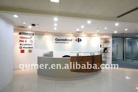 china manufacturer modern wooden high quality reception desk front desk buy manufacturer china hot sale hot sale reception tablechina supplier fashional china ce approved office furniture reception desk