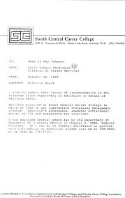 business letter for college students high schools how write a quality business solutions llc tricia kos 39 bio