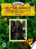 Help the <b>Animals</b>: <b>Complete</b> Package (Unison Voices) - Debbie ...