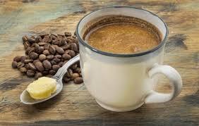 「bullet proof coffee」の画像検索結果