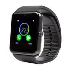 <b>Умные часы Perston TD-12</b> Black, черный — купить в интернет ...