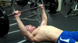 How To: Barbell <b>Bench Press</b> - YouTube