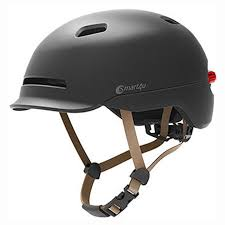 Scooter <b>Helmet</b> For Xiaomi M365 Bird Qicycle Electic Skateboard ...