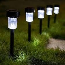 Quace Solar Garden Light Set of 10 | Smart Solar | <b>Solar lights</b>, Solar ...