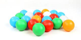 Набор шариков для сухого <b>бассейна Orion Toys</b> OP467 (8 ...