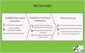 a club academic tutoring coaching mentoring the a club can help brenda get there